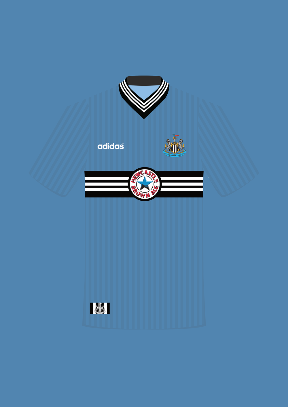 Newcastle Away 1997.png