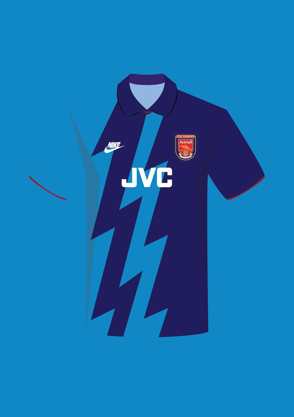 Arsenal Away 1996.png