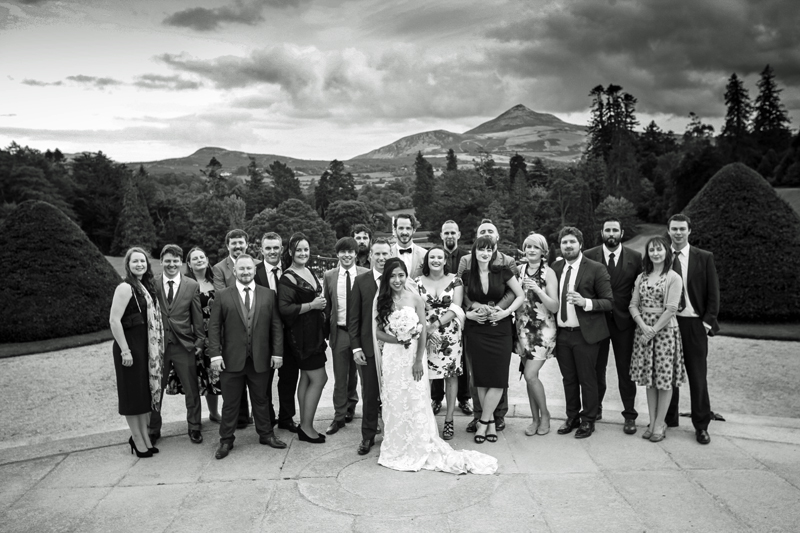 Wedding Party at Powerscourt House & Gardens.jpg