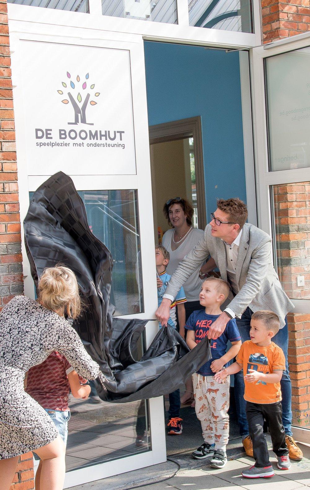 Thomas-Vints-Opening-Boomhut-Beringen