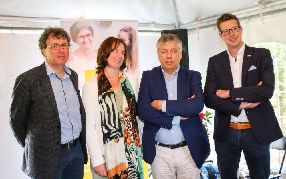 Zorghuis Limburg