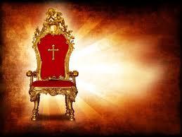 Throne of Christ