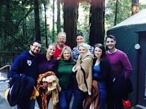 Buchan Redwoods