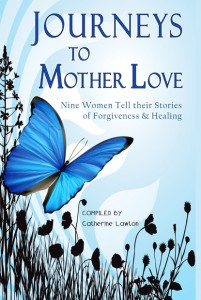 Journeys To Mother Love Cover