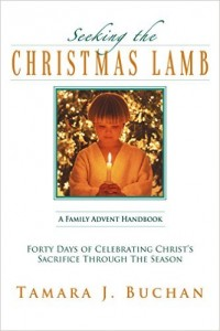 Seeking the Christmas Lamb--1st Edition