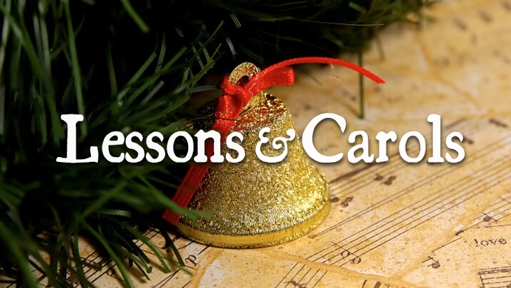 During the Christmas season, our Lessons and Carols services is an opportunity for our congregation to read, pray and sing together as we celebrate Advent.   Visit FB to see our upcoming events.