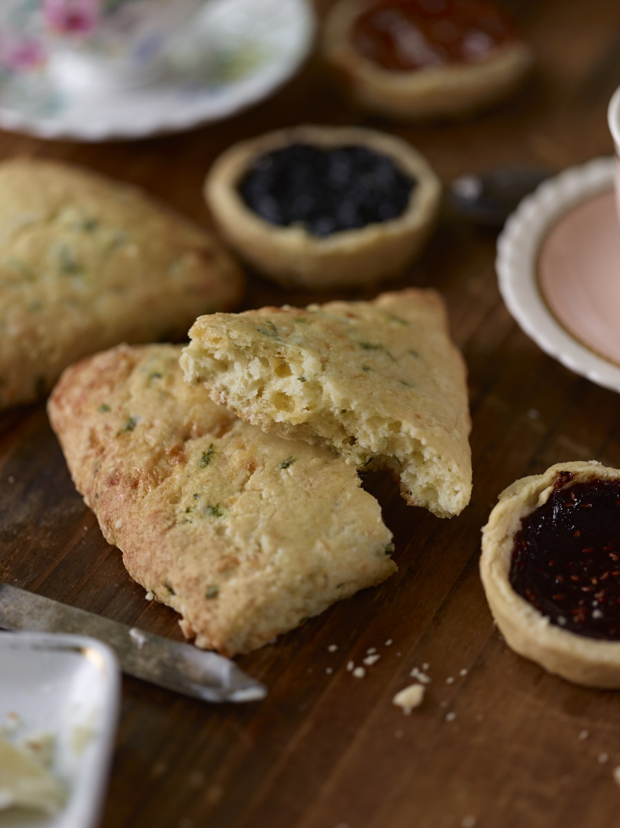 Jam-Tarts-Scones-Fairy-Cakes-11