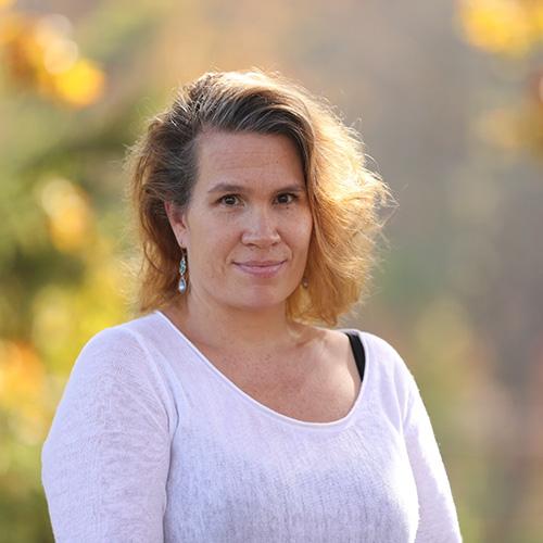 Dawn Kidd Alumni Coordinator