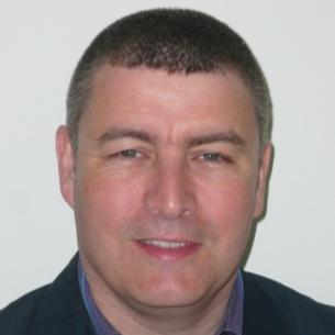 Geoff Revill