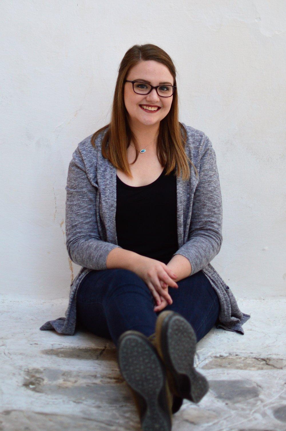 Lauren Oden - Designer & Digital Nomad