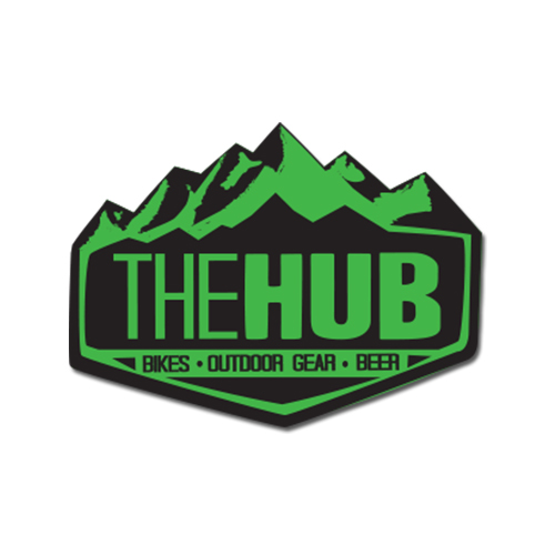 the hub brevard