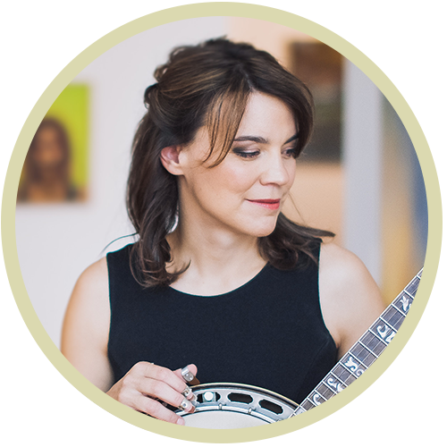 Kristin Scott Benson | Brevard, North Carolina banjo instructor
