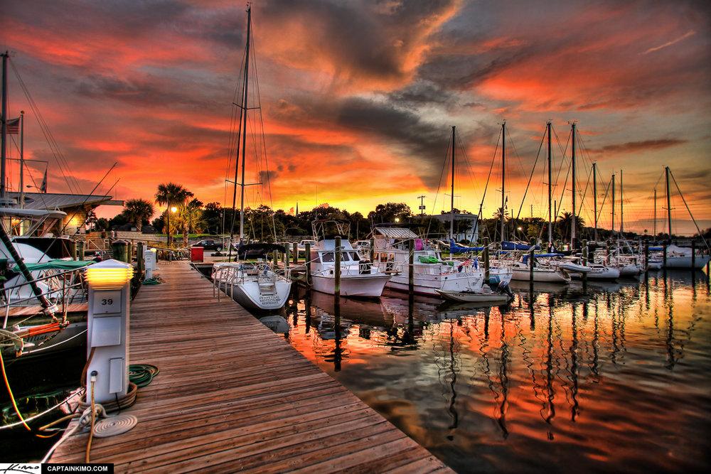 Sunset-at-Dock-from-New-Smyrna-Marina-Florida.jpg