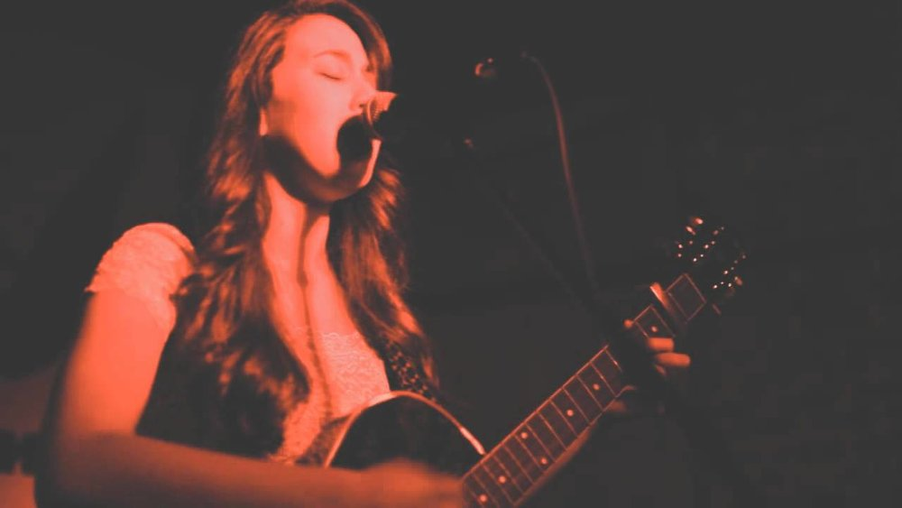 Friday's Live Performance by Ella Herrera -