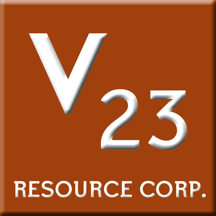 V23 Resource Corp.