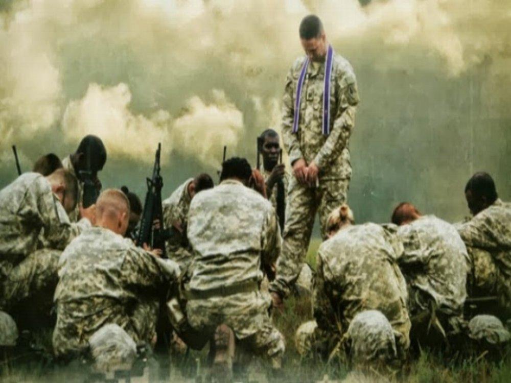 U.S.Military -