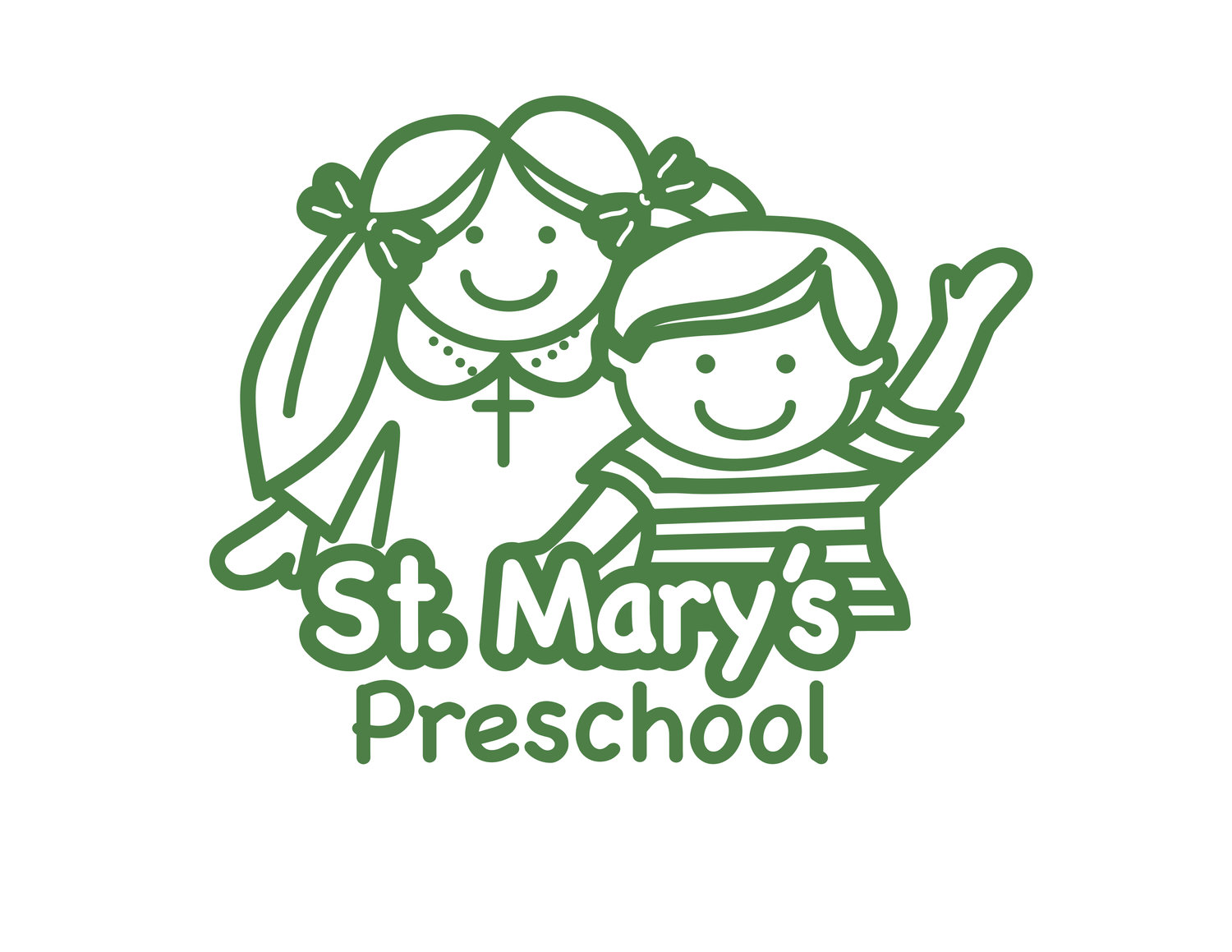 St. Mary's Preschool