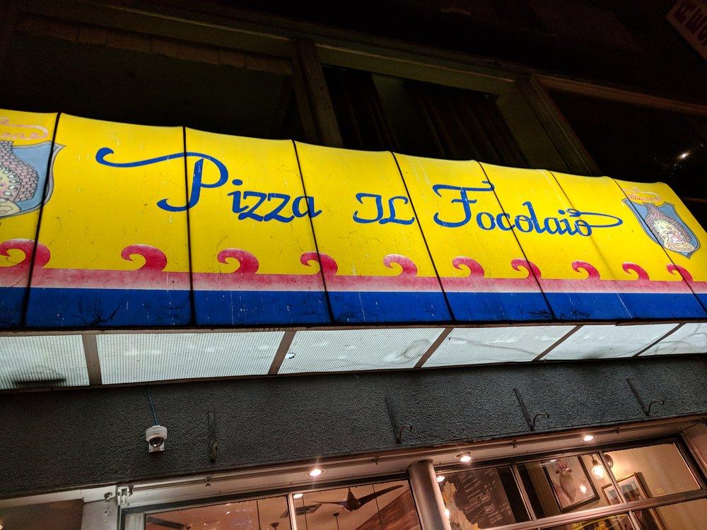 Pizza il Focolaio