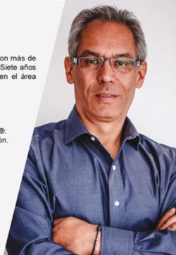 LUIS EDUARDO ALVARADO   Profesional en diseño industrial, especialista en gerencia estratégica con más de 20 años de experiencia en cargos directivos en las áreas de diseño e innovación y consultoría estratégica en el área industrial y organizacional