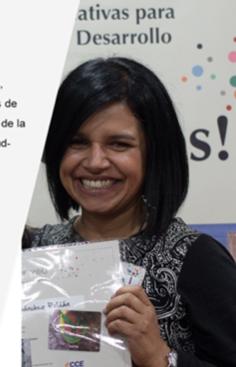 MARÍA ISABEL SÁNCHEZ   Psícologa, especialista en psicología clínica y formación en psicoanálisis, con más de 20 años de experiencia en procesos de entrenamiento y selección a través de Assessment.