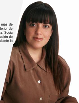 CRISTINA HERRERA   Psicóloga, especialista en gerencia de recursos humanos, mercadeo y ventas, con más de 20 años de experiencia en procesos de gestión humana y como consultora externa de empresas en Colombia y multinacionales