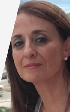 ANGÉLICA SEIRO   Licenciada en Derecho, vicepresidenta de responsabilidad social empresarial de la Cámara Nacional de Empresas de Consultoría de México. Conferencista de liderazgo y gestión de equipos de alto desempeño