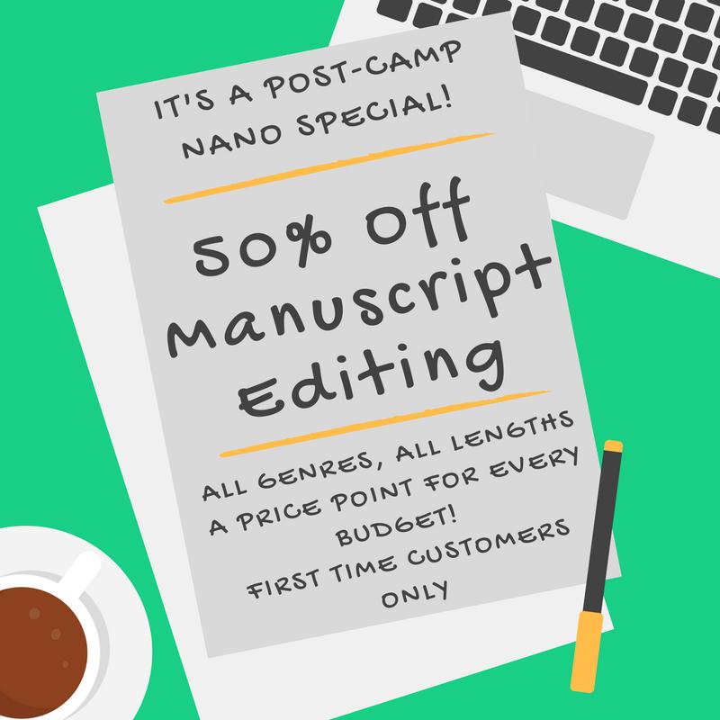 50% Off ManuscriptEditing.png