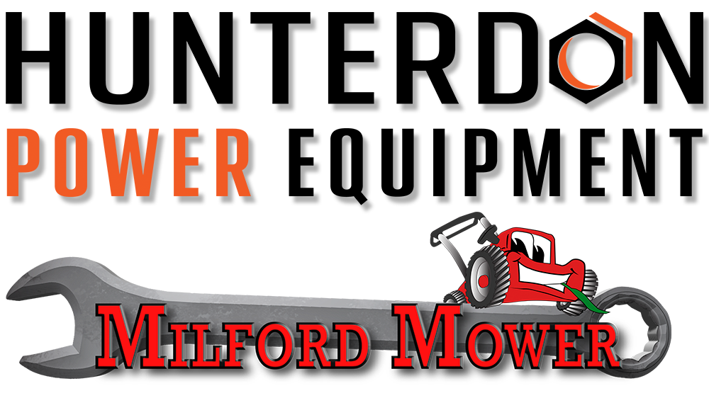 Huntderon Power Equipment - Milford Mower