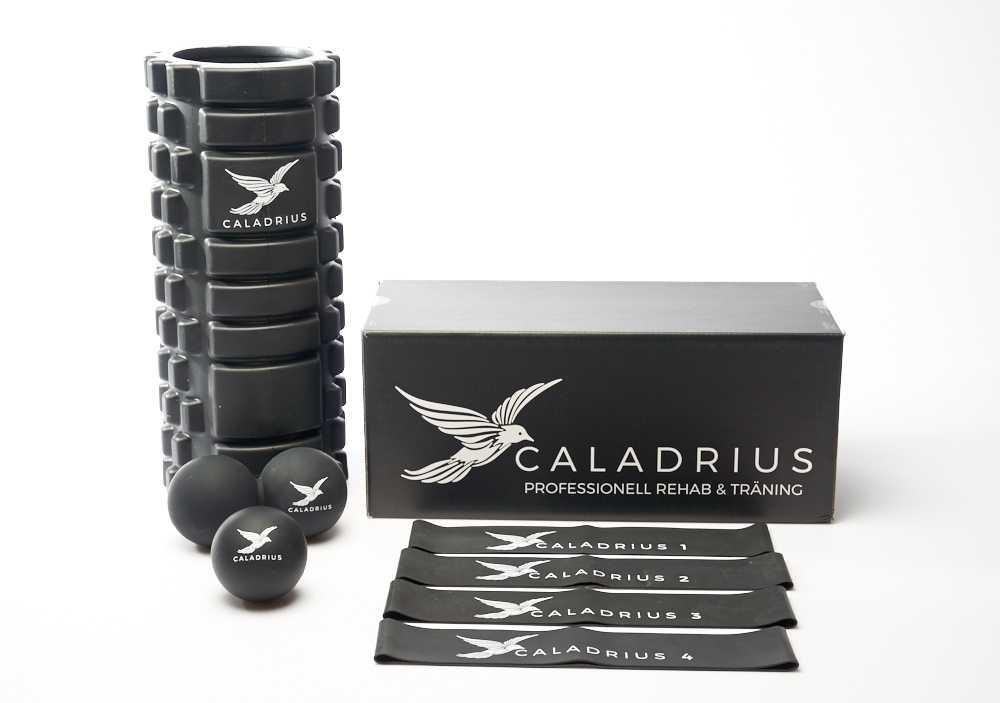 Köp Caladrius svarta låda