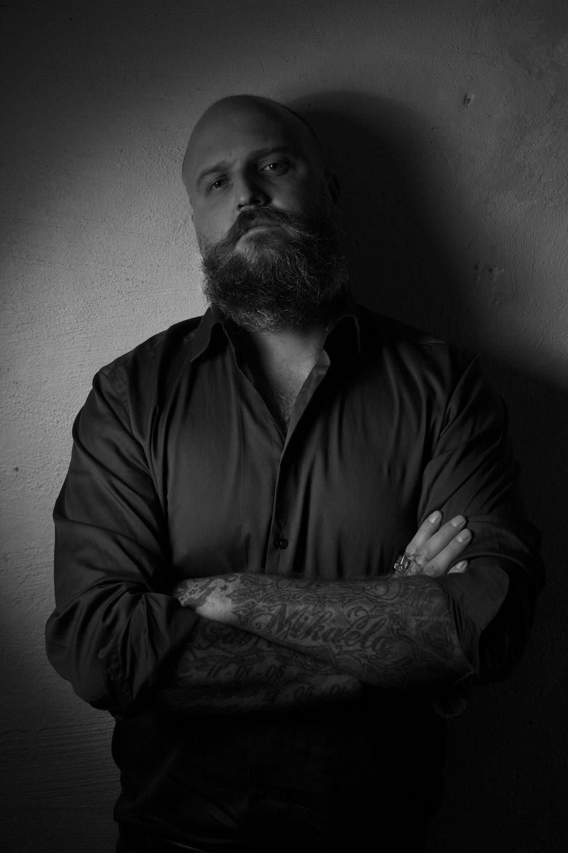 """""""-Svenska Kyrkan har mer att erbjuda anhöriga till någon med långtidssmärta än sjukvården.""""  Foto: Johan Gederberg, @photosbygederberg"""