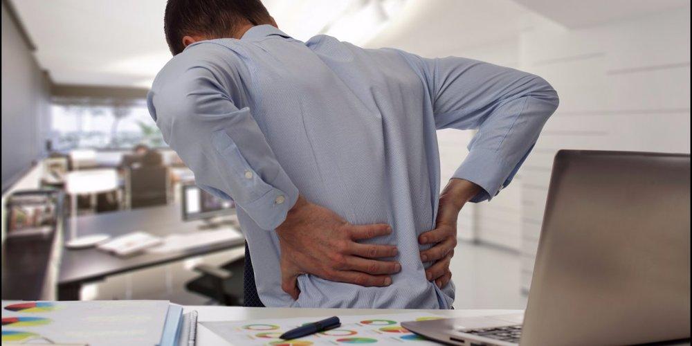 Ett välfungerande säte, att undvika saker som gör ont under en period och att röra på sig mer varje dag är lösningen på många ländryggsbesvär.