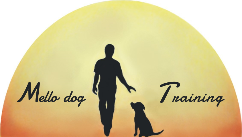 Mello dog Training Logo.png