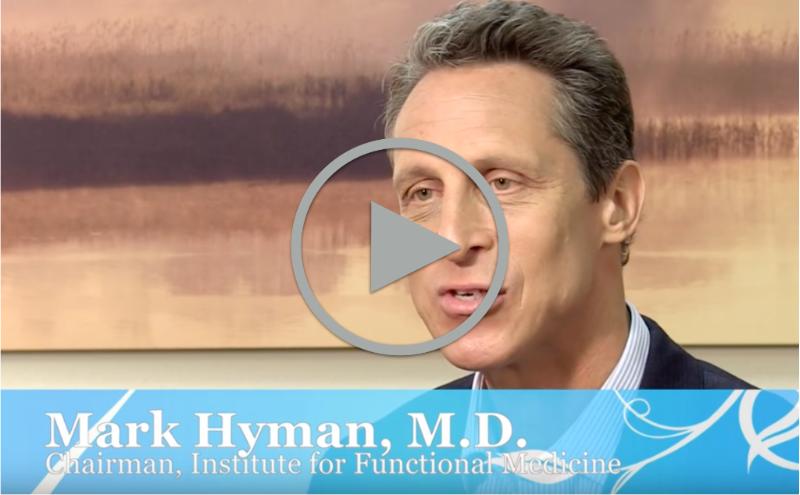 Well.org interviews Dr. Mark Hyman
