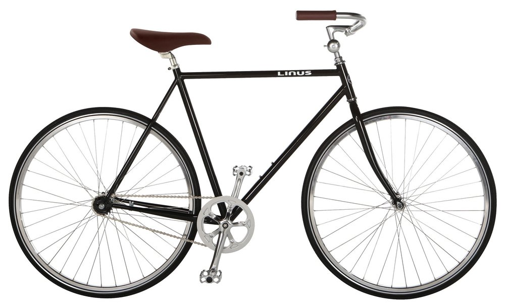 The    Linus Roadster Classic
