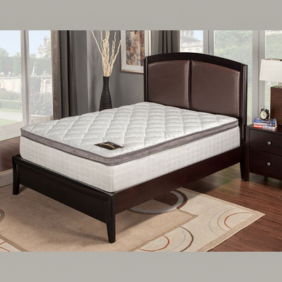 Pillow Top Mattresses -