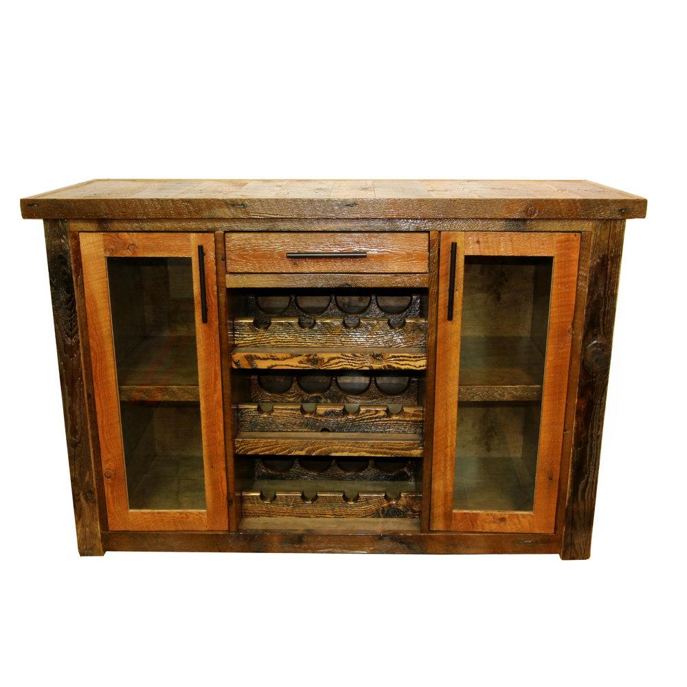 Wine Cabinets -