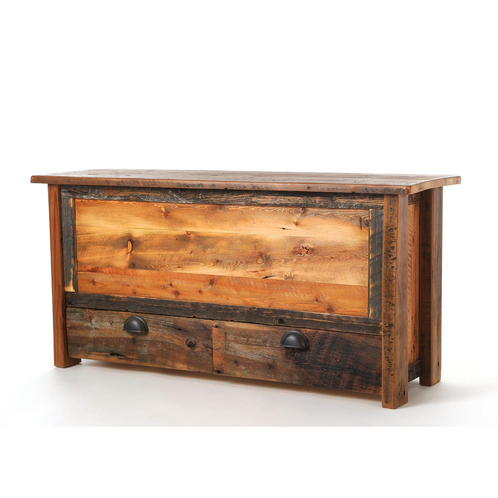 Blanket Chests -