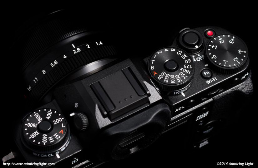 Controlli-XT1 - Image from  AdmiringLight.com