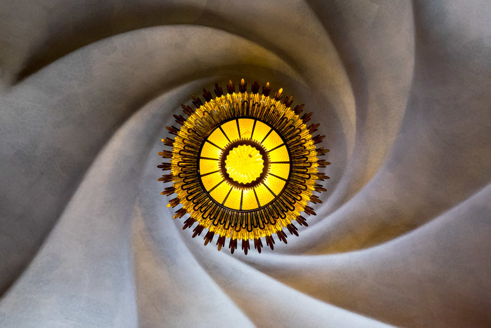 The Eye  Barcelona - Casa Batllo 2013