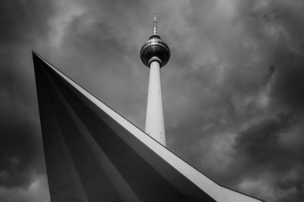 The Ship  Alexanderplatz - Berlin 2013