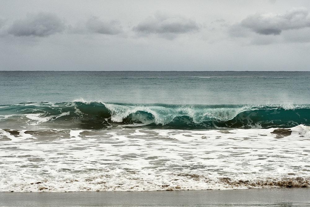 Waves.Fujifilm XT2 - XF90mmF2