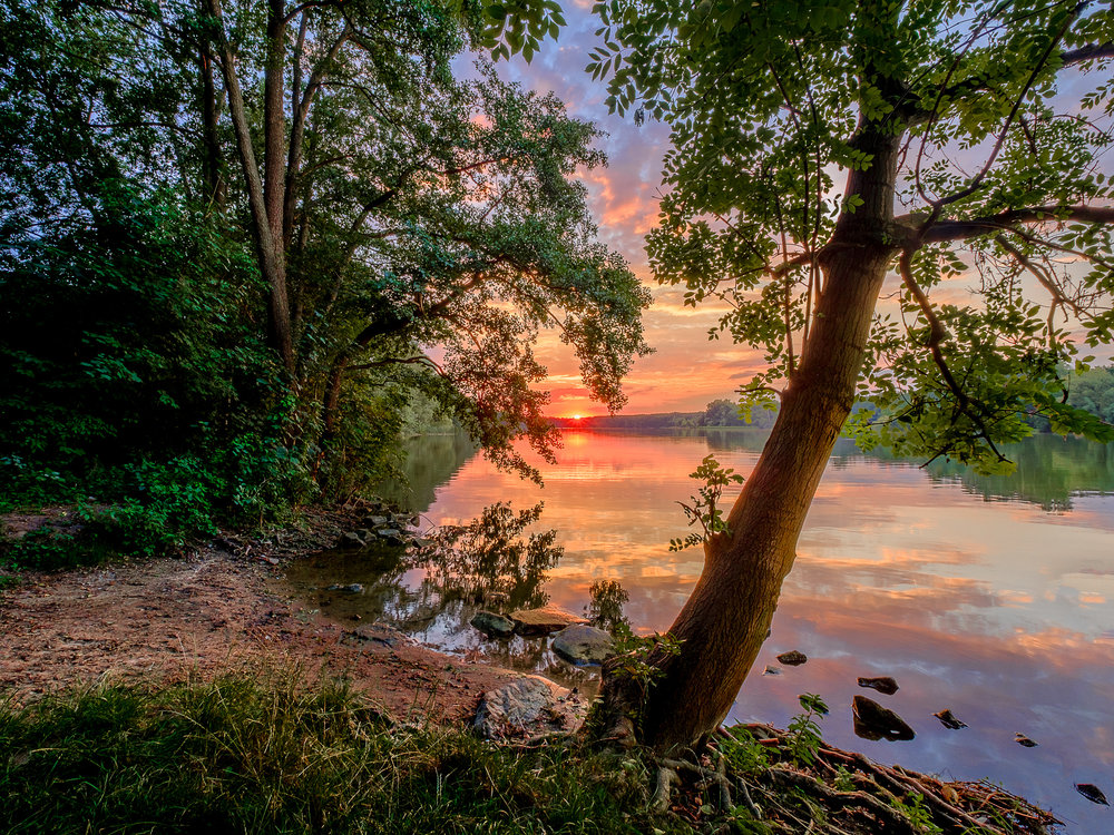 Lago Rusalka