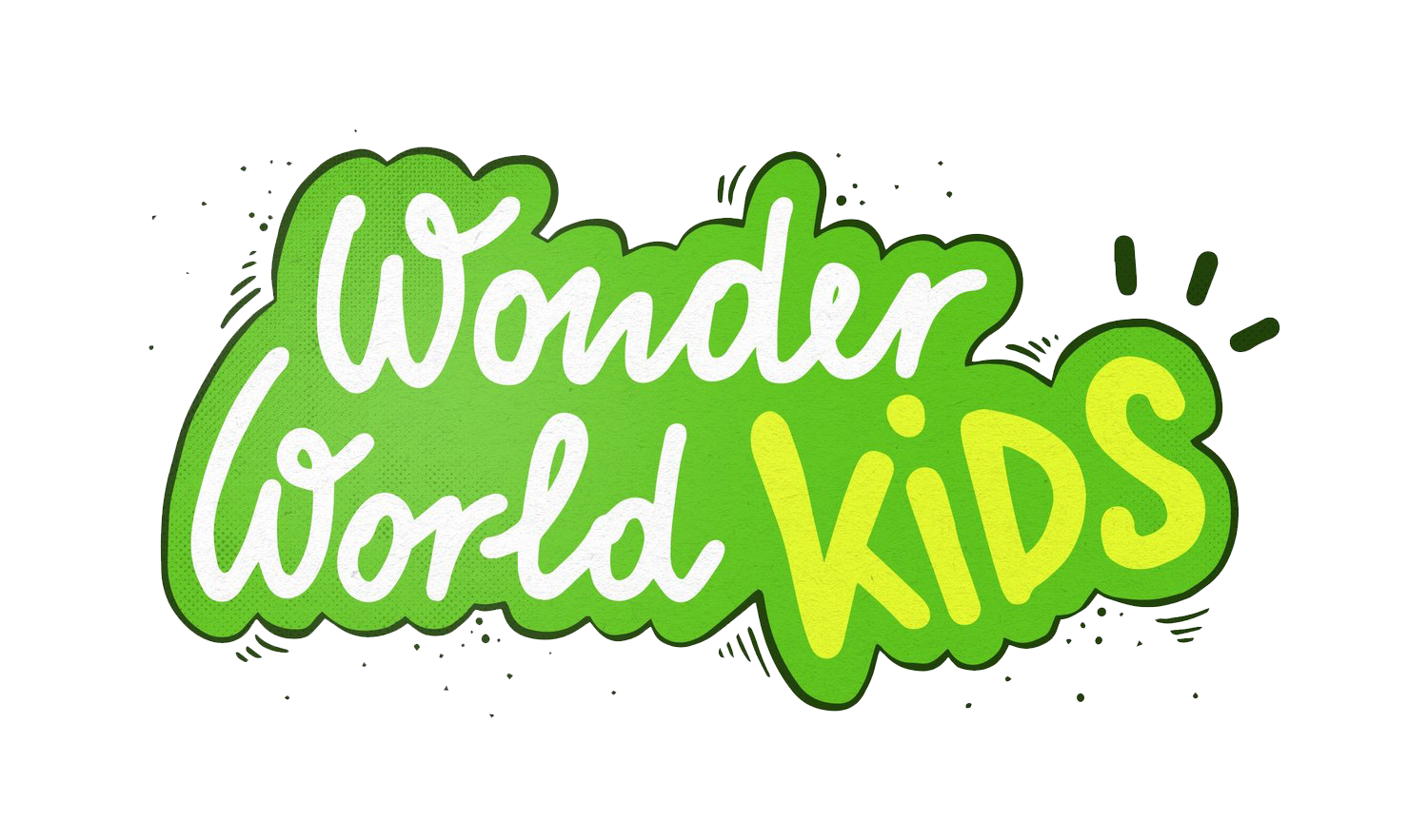 Wonder World Kids