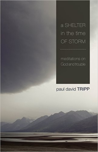 A Shelter in the Time of Storm - Paul David Tripp