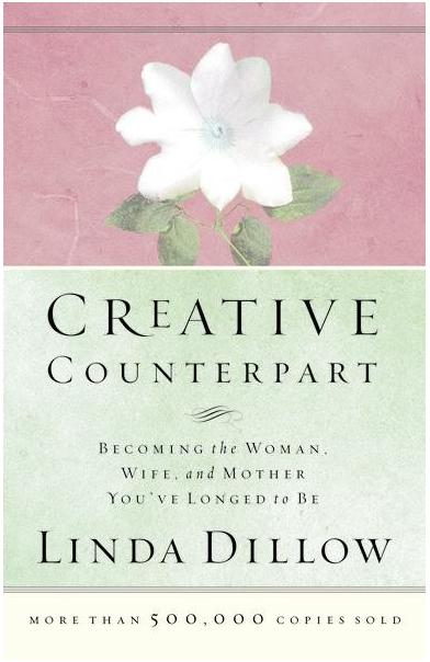 Creative Counterpart - Linda Dillow