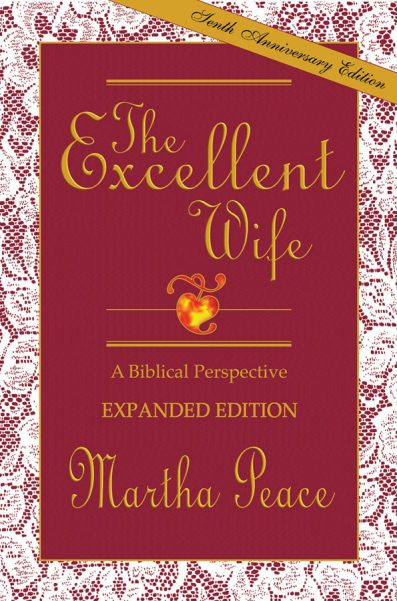 The Excellent Wife - Martha Peace