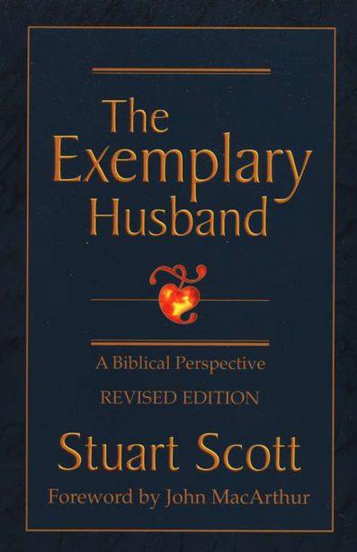 The Exemplary Husband - Stuart Scott