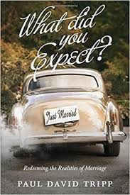 What Did You Expect? - Paul David Tripp