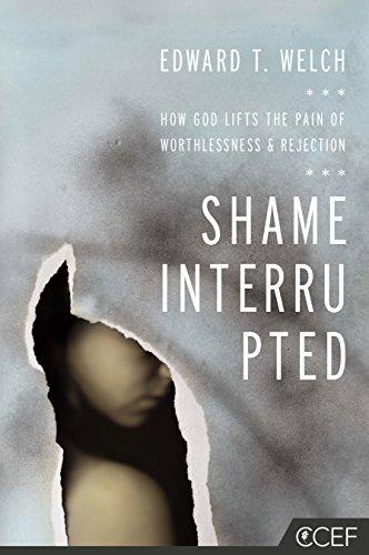 Shame Interrupted - Edward T. Welch