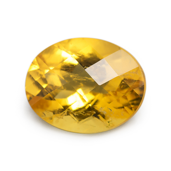 Yellow Tourmaline